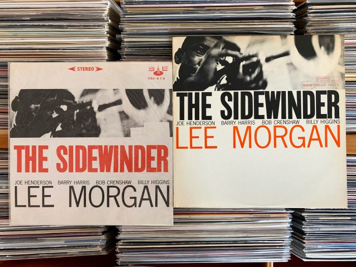 jazz records lee morgan blue note