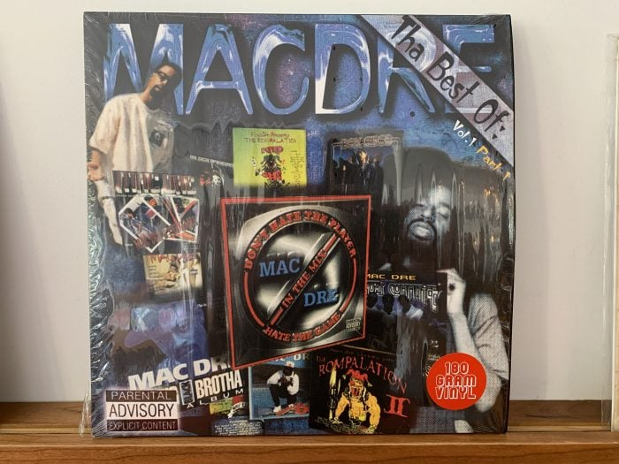 Bay Rap Vallejo Mac Dre